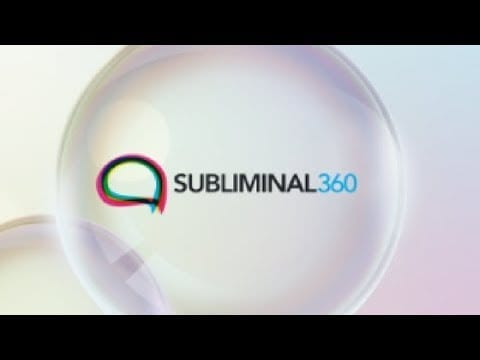 Subliminal360 Review